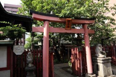【柳森神社】秋葉原にあるいろんな神様がぎゅっと詰まっている柳森神社を見てきた 神社が7つとは?