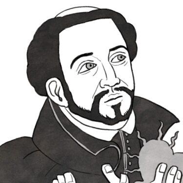 フランシスコ・ザビエル