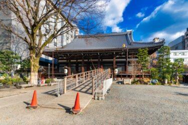 本能寺の変で有名な本能寺 現在の本能寺の場所とは違う?本能寺について解説